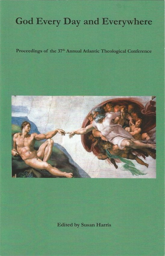 Book Cover, 2017 Conference Book